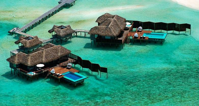 Maldives - Chuyến Du Lich 400 Triệu Tại Đảo Hurawalhi